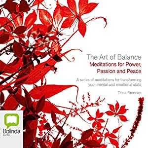 The Art of Balance | Livre audio