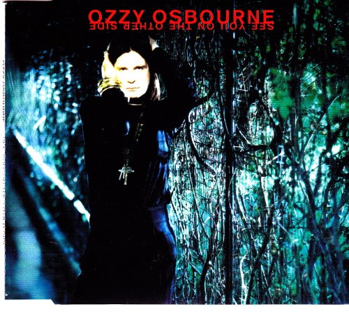 Ozzy Osbourne - See You On The Other Side (CDS, EPC 6627782) - Zortam Music
