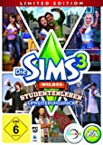 Video Games - Die Sims 3: Wildes Studentenleben - Limited Edition (Add-On)