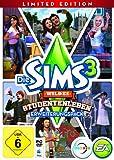 Platz 5: Die Sims 3: Wildes Studentenleben - Limited Edition