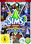 Die Sims 3: Wildes Studentenleben - L...