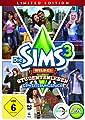 Die Sims 3: Wildes Studentenleben - Limited Edition (Add-On)