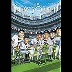 The New Yorker, April 8th 2013 (Hisham Matar, Jeremy Denk, Hendrik Hertzberg) | Hisham Matar,Jeremy Denk,Hendrik Hertzberg