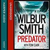 Predator | Wilbur Smith, Tom Cain