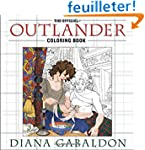 The Official Outlander Coloring Book:...