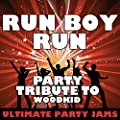 Run Boy Run (Party Tribute to Woodkid)