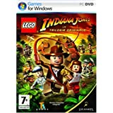 Lego Indiana Jones: La trilogie originale (vf - French game-play)by Activision