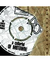 Cellarful of Motown/Rarest Det
