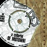 echange, troc Various Artists - Cellarful of Motown: Rarest Motown Grooves