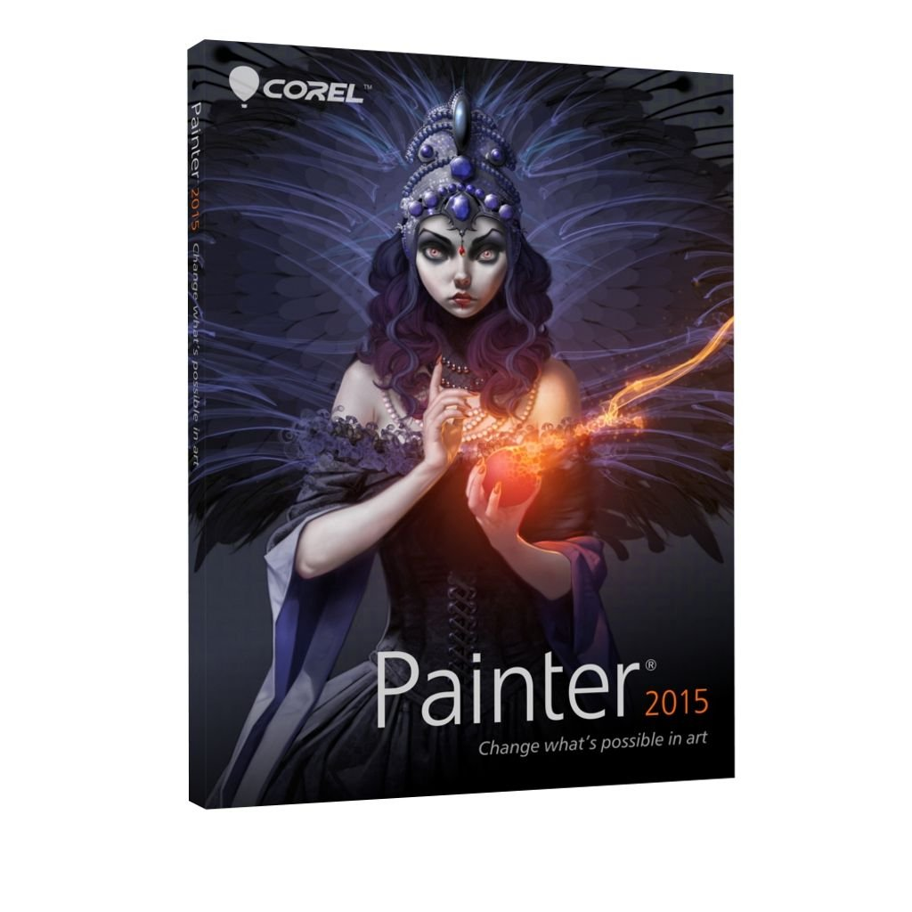Corel Painter 2015 (Old Version)