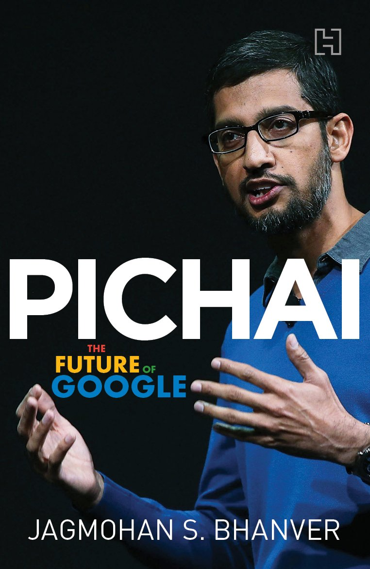 Pichai: The Future of Google (Paperback) @ Amazon.in – Rs.99 – Books, Music and Movies