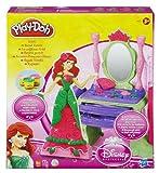 Play-Doh – Tocador diseño Princesas Disney (Hasbro A2680E24)