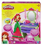 Playdoh Disney Princess Ariels Royal...