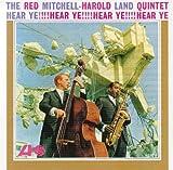The Red Mitchell-Harold Land Quintet -Hear Ye!
