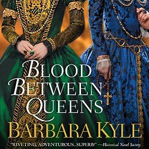 Blood Between Queens Audiobook