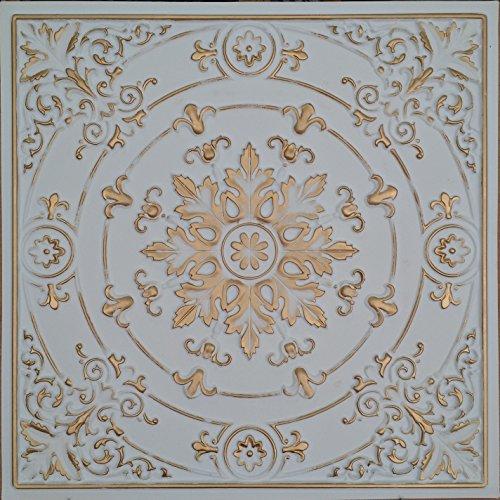 pl18-sintetica-pintado-a-baldosas-de-hojalata-art-3d-techo-oro-blanco-en-relieve-photosgraphie-fondo