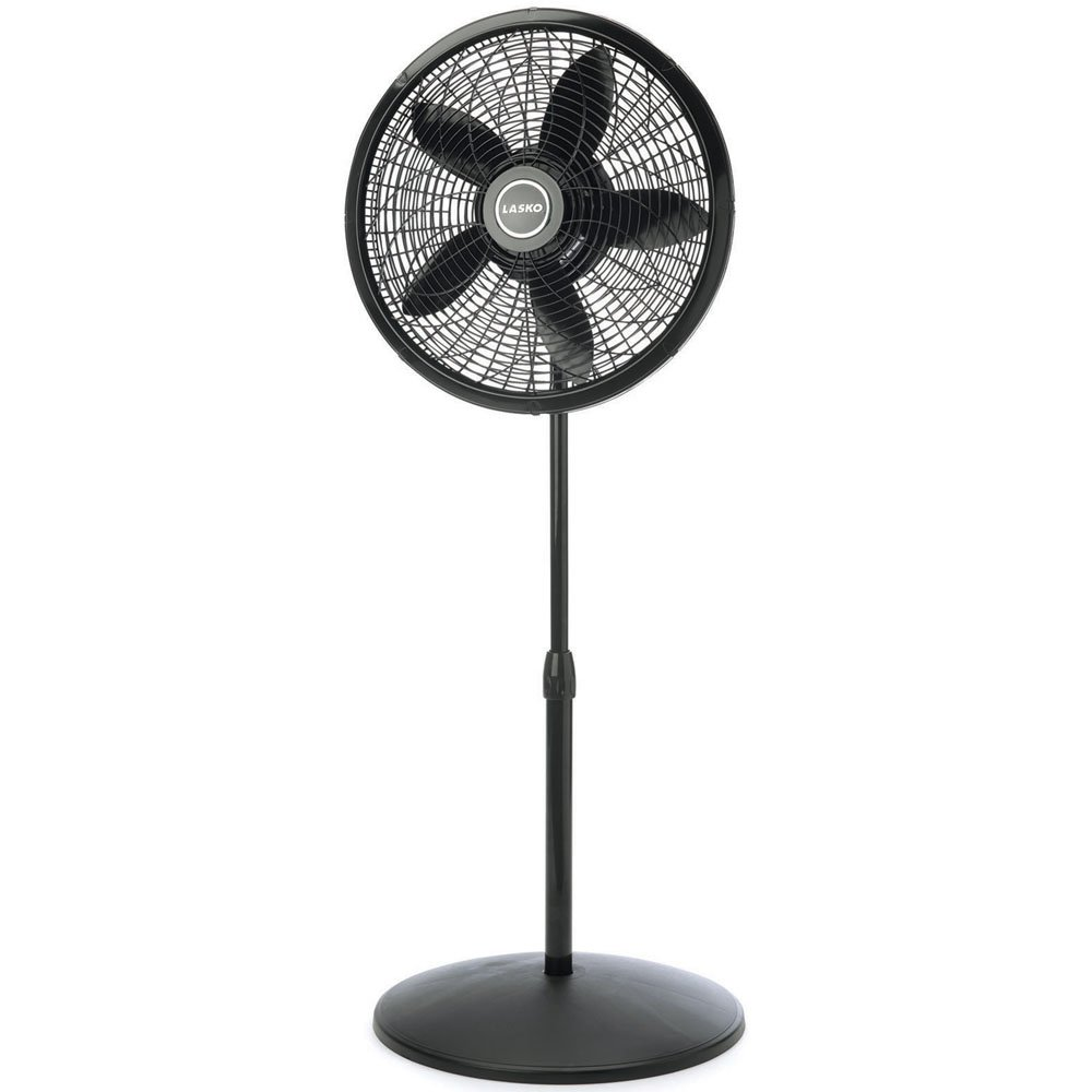 Lasko 1827: A fan designed for quiet and fast cooling