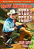 Rogers, Roy Double Feature: Eyes of Texas / Grand Canyon Trail
