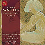 Mahler: Symphony No. 1; Blumine [Hybrid SACD]