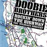 echange, troc Doobie Brothers - Rockin Down The Highway-Live(2cds)