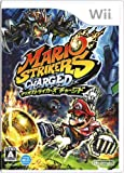Mario Strikers Charged [JP Import]
