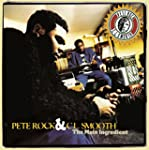 THE MAIN INGREDIENT (LP)