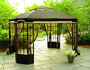 Great Replacement Canopy for Sears Kmart Garden
