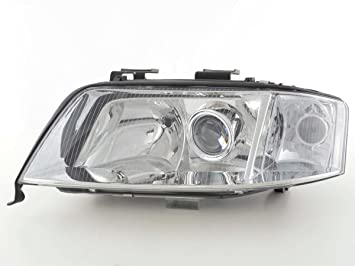 1x Chrom Spiegel Kawasaki ER 5 Zephyr 750 1100 f/ür links oder rechts