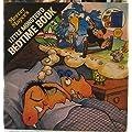 Little Monster's Bedtime Book