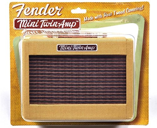 Fender Mini '57 Twin-Amp - Electric Guitar Amp (Guitar Amp Fender compare prices)
