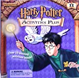 Harry Potter Activities Plus