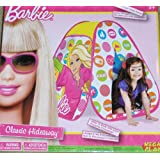 Barbie Classic Hideaway Play Tent PLAYHUT