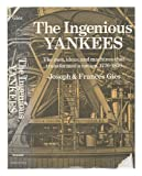 The ingenious Yankees (0690011504) by Gies, Joseph