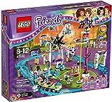 レゴ (LEGO) フレンズ 遊園地ジェットコースター 41130 by レゴ (LEGO) [並行輸入品]