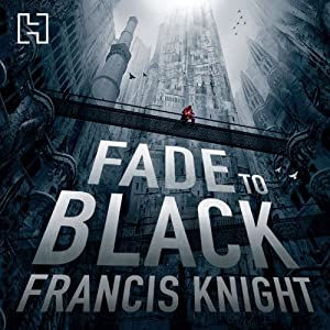 Fade to Black Audiobook