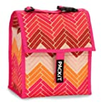 PackIt Freezable Lunch Bag with Adjus...