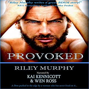 Provoked Audiobook