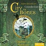 City of Bones (Chroniken der Unterwelt 1) (audio edition)