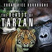 The Beasts of Tarzan | Edgar Rice Burroughs