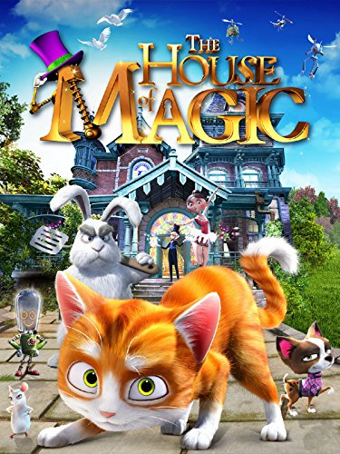 The House of Magic on Amazon Prime Instant Video UK