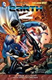 Earth 2 Vol. 5: The Kryptonian (Earth 2 Series)