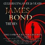 James Bond Themes: Complete Collectio...