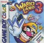 Wario Land 3 - Game Boy Color