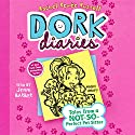 Dork Diaries 10: Tales From a Not-So-Perfect Pet Sitter (       UNABRIDGED) by Rachel Renée Russell Narrated by Jenni Barber