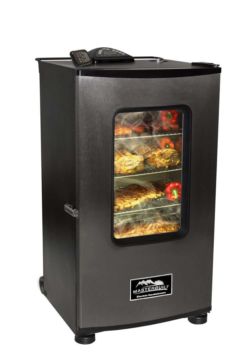 The Masterbuilt 20070411 is arguably the best smoker grill out on the market right now.