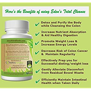 Colon Cleanse - Digestive Science Products and Information