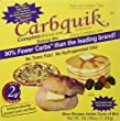 Carbquik Baking Mix, 6 Lbs (2 Pack)
