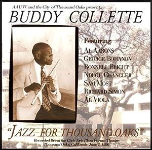 Jazz for Thousand Oaks