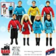 The Big Bang Theory / Star Trek: The Original Series 8-Inch Action Figure Series 2 Case