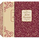 The Complete Novels of Jane Austen (Knickerbocker Classics)